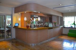 Hotel Tisa, spa resort 1