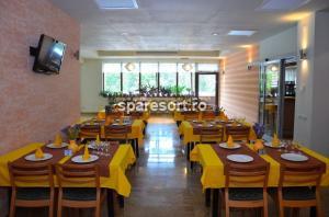 Hotel Tisa, spa resort 3