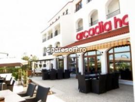 Marina Regia Residence - Hotel Arcadia, spa resort 1