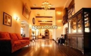 Marina Regia Residence - Hotel Arcadia, spa resort 2