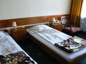 Hotel Alunis, spa resort 3