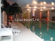 Hotel Alunis, spa resort 9