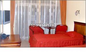 Hotel Lacul Ursu, spa resort 3