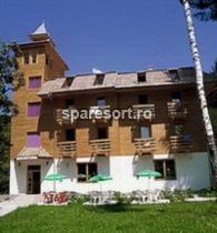 Vila Parc, spa resort 1