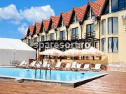 Pensiunea Conacul Archia, spa resort 50