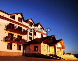 Hotel Rusu , spa resort 2