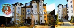Hotel Castelul de Vis, spa resort 1