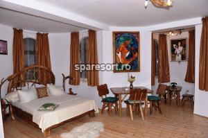 Hotel Castelul de Vis, spa resort 3