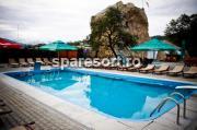 Hotel Castelul de Vis, spa resort 34