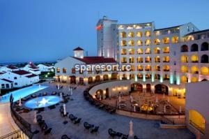 Marina Regia Residence - Arena Regia Hotel & Spa, spa resort 1