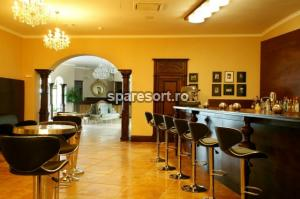 Marina Regia Residence - Arena Regia Hotel & Spa, spa resort 4