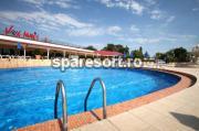 Resort Vox Maris , spa resort 7