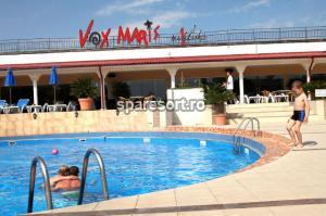Resort Vox Maris , spa resort 5
