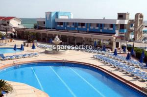 Resort Vox Maris , spa resort 6