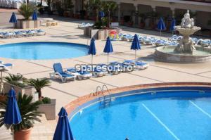 Resort Vox Maris , spa resort 4