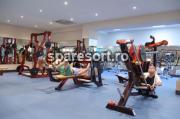 Resort Vox Maris , spa resort 20